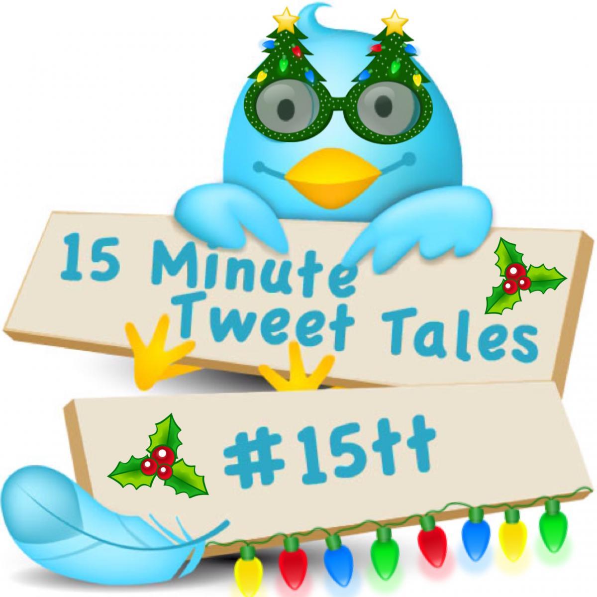 15 Minute Tweet Tales