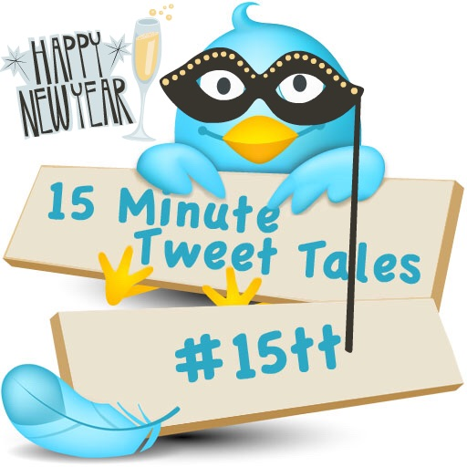 15 Minute Tweet Tales