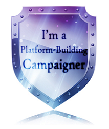 Fourth Writers' Platform Campaign