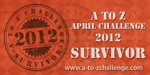 Survivor A to Z