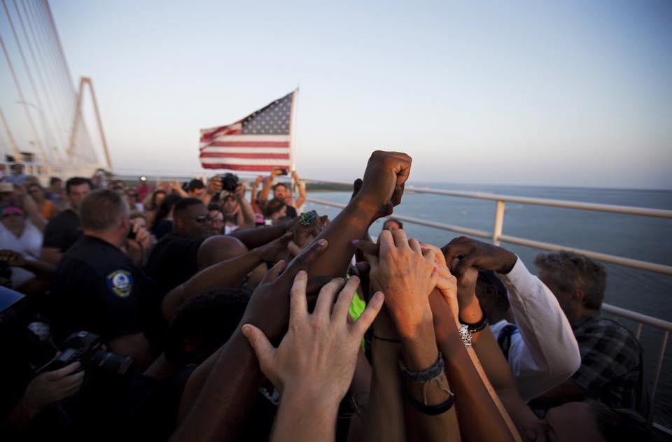 Unity Chain - Charleston